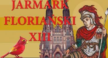XIII Jarmark Floriański 2018 [PROGRAM]