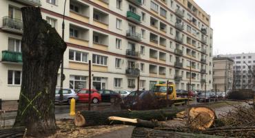Rozpoczęto prace nad rewitalizacją skweru Szymanowskiego