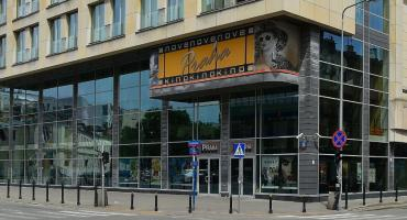 Kino Praha kończy swoją działalność