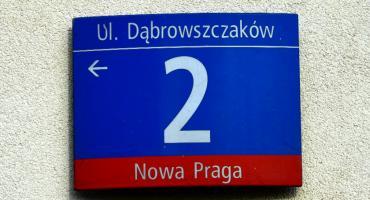 Koniec dekomunizacji. Ulica Dąbrowszczaków wraca na Pragę