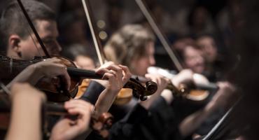 Koncert muzyki klasycznej na Pradze
