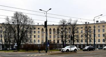 Oddział psychiatrii dziecięcej w Szpitalu Praskim? Debata na sesji radnych