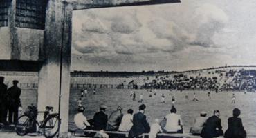 Rozgrywki w warszawskim okręgu piłkarskim za Stalina - wykład