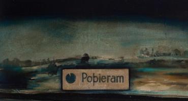 Mobilny Pamiętnik - Wystawa Malarstwa Magdaleny Gogół