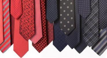 Krawaty Piotra Szczęsnego nabierają popularności