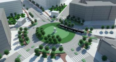 Jak będzie wyglądała ulica Marszałkowska [WIZUALIZACJE]