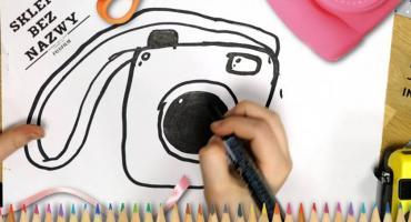 Scrapbooking na Dzień Dziecka – bezpłatne warsztaty artystyczno-fotograficzne