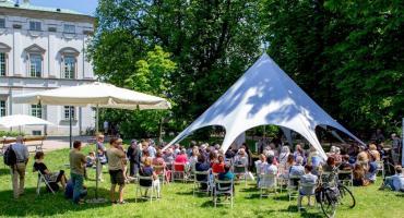 Piknik z Nagrodą Literacką m.st. Warszawy