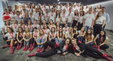 Warszawscy studenci przeciw białaczce - X edycja Helpes Generation