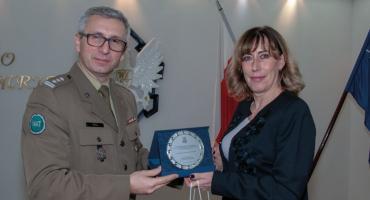 Setna szkoła uhonorowana patronatem naukowym WAT