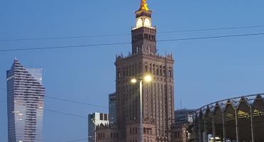 Decyzja w sprawie Placu Centralnego