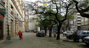 Fałszywy alarm bombowy przy ul. Pięknej