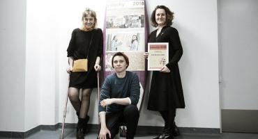 Big Book Cafe - miejsce roku zaprasza