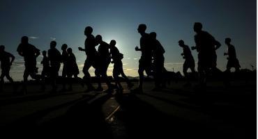 Slow Jogging, czyli bieg bez potu i łez.