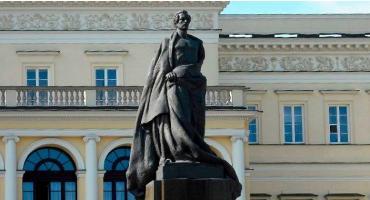 Juliusz Słowacki do remontu