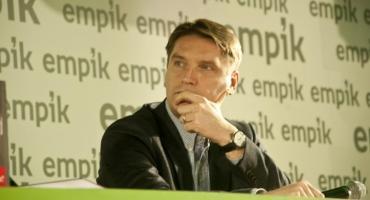 """Tomasz Lis w EMPIKu. Premiera książki """"A nie mówiłem?"""
