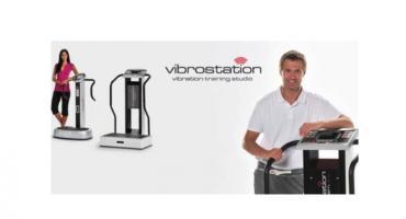 Przyjdź na siłownię Vibrostation Training Studio i poczuj pozytywne wibracje!