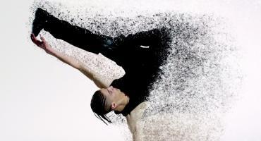 Turniej tańca sportowego na Ursynowie