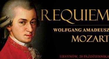"""""""REQUIEM"""" Wolfganga Amadeusza Mozarta"""