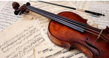 Koncert Orkiestry Kameralnej Filharmonii Narodowej w 100-lecie Niepodległości