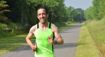 Spędzaj aktywnie sobotni poranek biegając z Parkrun