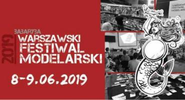 Warszawski Festiwal Modelarski Babaryba 2019