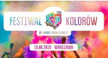 Festiwal Kolorów już dzisiaj!