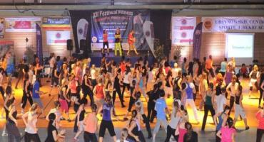 Warszawski Festiwal Fitness