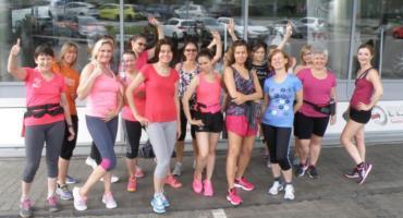 Zakończenie sezonu biegowego Women's Run & More 2016