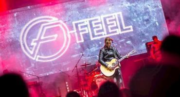 Feel już w niedzielę w Wawrze!