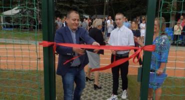 Miedzeszyn zyskał nowy kompleks sportowy