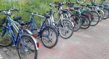 Przyszkolne parkingi rowerowe