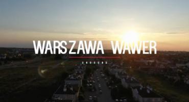 Wawer widziany z drona [FILM]