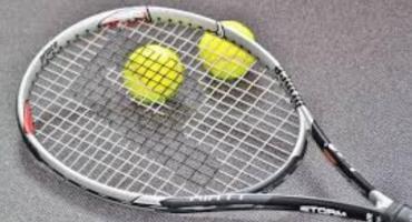 Idealny pomysł dla miłośników tenisa ziemnego