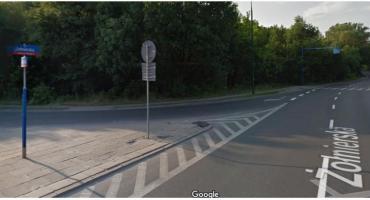 Nowy wiadukt w dzielnicy Wawer