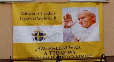 Bieg w hołdzie Janowi Pawłowi II