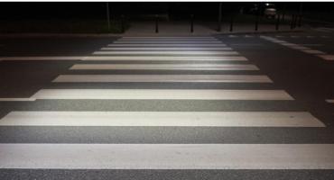 Mamy doświetlone przejścia dla pieszych. Potrzeba więcej?