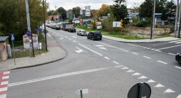 Będzie rondo na skrzyżowaniu ul. 1 Praskiego Pułku i Mazowieckiej