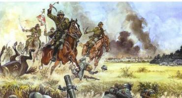 Warszawskie Dni Kawalerii