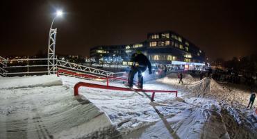 Otwarcie Royal Snowparku