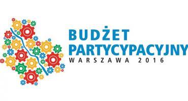 Budżet partycypacyjny 2016 - zdecyduj, na co pójdą pieniądze