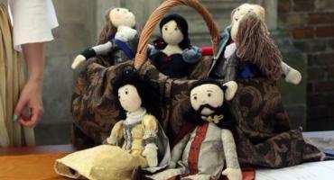 Warsztaty storytellingu dla dzieci. Znane i nieznane legendy o królu Janie III