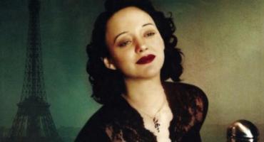 """Seans z Edith Piaf: """"Niczego nie żałuję"""""""
