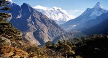 Różne oblicza Nepalu, czyli wystawa fotografii Jacka Rępalskiego