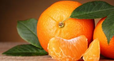Młodsza siostra pomarańczy