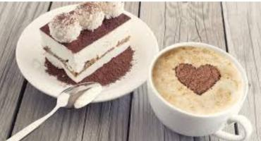 La Dolce VITA CAFE Warszawa - jedyne takie miejsce w Wilanowie