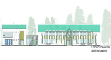Coraz bliżej do otwarcia nowej szkoły w Miasteczku Wilanów