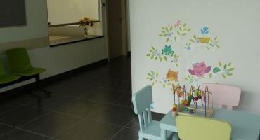 W wilanowskim ratuszu będzie publiczna przychodnia pediatryczna
