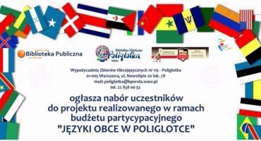 Bezpłatna nauka języków obcych w Poliglotce!