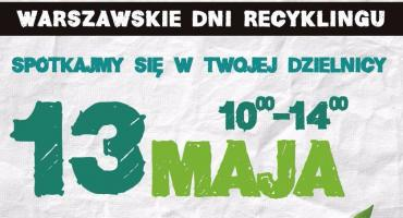 Zamień elektrośmieci, plastik, papier na zioła i kwiaty!